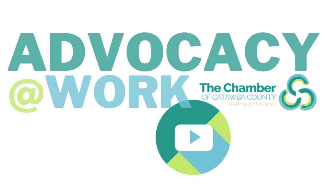 AdvocacyatWork Video Thumbnail